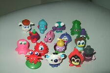 Moshi Monsters Moshlings Series 6 - Just Released - You Choose - All 16 in Stock