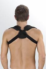 Medi Posture Corrector Support Clavicle AC Collar Thoracic Spine Fracture Brace