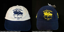 Polo Ralph Lauren Men's Hat Baseball Cap Multi Colors NWT
