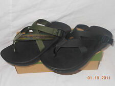 CHACO Hipthong Ecotread multiple sizes and colors