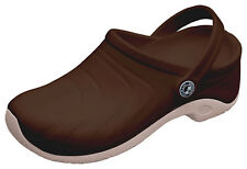 Cherokee Anywear Zone Slip Resistant Nurse Hospital Medical Clog Shoes