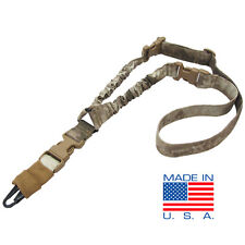 Condor US1001-009 Cobra Tactical One Point Bungee Rifle/Carbine Sling NIP