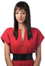 Sleek Synthetic Hair Wig Romay With Free Wig Cap