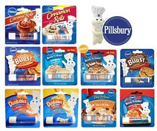 (one) Pillsbury Lip Balm Dunkables Big Deluxe Ready to Bake Party Favors
