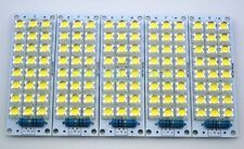 5pcs Super Bright 12V White Light 24 LED Piranha LED Panel Board Lighting Lamp