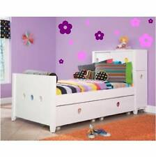 Flowers - simply beautiful girls bedroom  wall decals