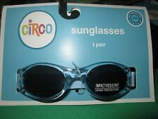 Baby Infant Toddler CARTER'S/CIRCO- KIDS CHILD SUNGLASSES~ADJUSTABLE HEAD STRAP