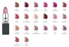 NYC ULTRA LAST LIPSTICK ♥YOU CHOOSE COLOR♥