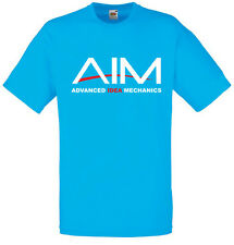 AIM Advanced Idea Mechanics, Marvel inspired Men's Printed T-Shirt