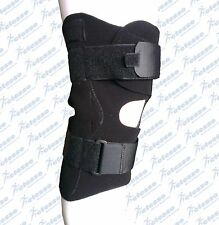 Actesso Advanced Neoprene Adjustable Patella Knee Support Brace MCL LCL Skiing