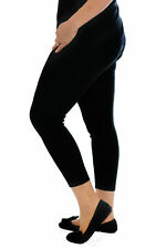 New Womens Leggings Plus Size Ladies Trousers Warm Thick Cotton Pants Nouvelle