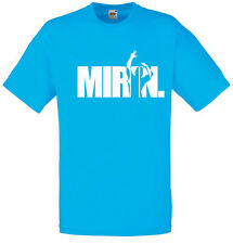 Mirin Zyzz, Zyzz inspired Men's Printed T-Shirt