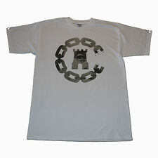 Crooks & Castles - Currency T-Shirt (Wht) - Skate, Streetwear, Diamond, Supreme