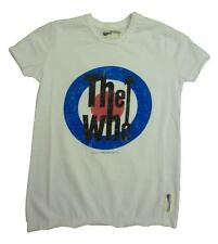THE WHO Amplified Kids Children's Rock Band T-Shirt 4 - 12 Years