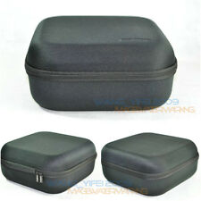 Carrying Case Bag For HD215 HD485 HD465 HD435 Headphones & Cable,THREE CHOSE
