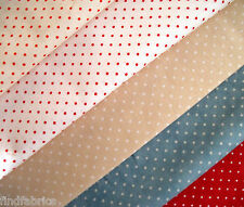 Essential Dots by Moda Fabrics for Patchwork,Craft, Quilt & Sewing From the Bolt