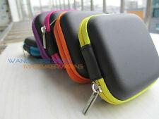 Mini Portable Hard carry case storage for sony In-Ear headphones More option