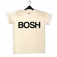 BOSH GEORDIE SHORE T SHIRT - GAZ - CHARLOTTE - GEORDIE SHORE - GEEK NERD HYPE