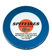 100 / 500 / 1000 x 177 Spitfire Domed QUALITY AIR RIFLE PELLETS