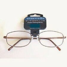 Foster Grant Magnivision Titanium Reading Glasses (T6) Choose Your Strength*
