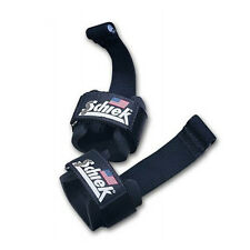 Schiek Sports Power Lifting Straps - Model1000- DLS, Made in USA