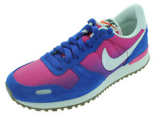 Nike Air Vortex Vintage Fade Casual Shoes Blue Pink Women