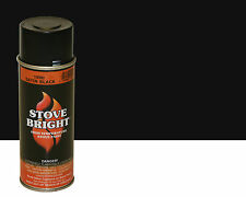 Stove & BBQ Grill High Temp Paint- Stove Bright 1200 Degree-30+COLORS, 6 PK SALE