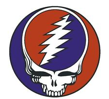 The Grateful Dead Vinyl Decal Sticker USA MADE Music BAND Collectible R203