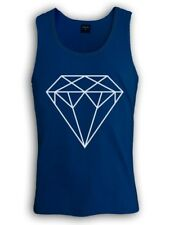 DIAMOND Singlet Disobey OF WG Illest OWL GYM Wasted supply youth YOLO swag