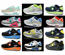 Paperplanes Air Cushion Athletic Running Shoes Comfortable Safety Women