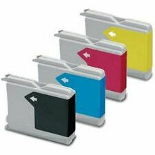 Brother LC970 / LC1000 Compatible ink cartridges Choose sets or Pick Your Own