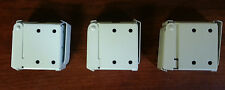 2 Inch Horizontal Blind High Profile Brackets In a Pair Free Shipping USA