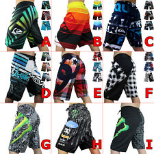 Neuf DC Monster QS Sexy Homme Plage Surf Bermuda Shorts De Bain Maillot Taille
