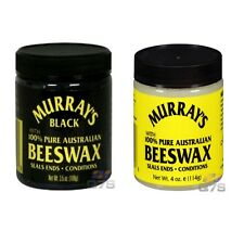 Murray's  Pure 100% Australian Beeswax 114g