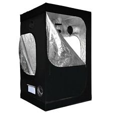 Hydro 600D Mylar Hydroponic Grow Tents Reflective Growing Room Grow Box Tent