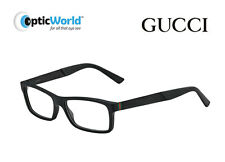 GUCCI - GG1054 Authentic Designer Spectacle Frame with Case (All Colours)