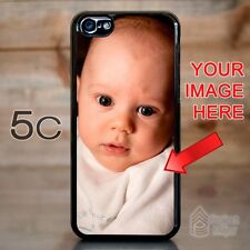 Fits Apple iPhone 5c Case Customized Personalized Cover Photo Photograph Foto