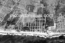 Sea Girt NJ Vintage Historic Unique Aerial Photographs from 1920, 1933 & 1962