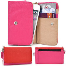 Kroo Fab Womens Designer Smartphone Wrist-Let Case Cover Pouch Bag Guard MR