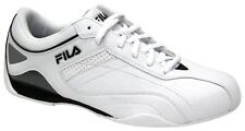 Fila Kalien MotorSport Shoe White/Black 6012860