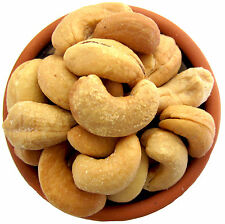 Abu Shisha-Cashews Salted Freshly Shipped Daily Prime Delicious Nuts