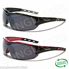 Mens Womens Unisex X Loop Designer Wrap Sport Running Cycling Sunglasses UV400