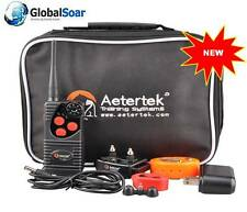 AETERTEK 216D-550 600 YARDS DOG TRAINING COLLAR w/ 100% WATERPROOF RECEIVER