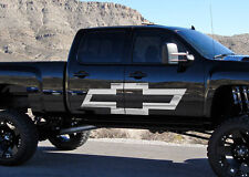 Chevy Cross  Vinyl Wall / Car Decal Sticker, BIG or SMALL, Highest Quality