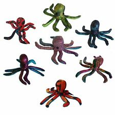 Octopus Sand Animal Sea Creature Paperweight Ornament
