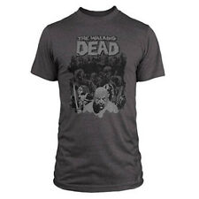 The Walking Dead Herd Tee Shirt NEW T Shirts Toys TV Show Series AMC Zombies