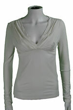 Maglia Donna bianca Guess by Marciano in varie taglie