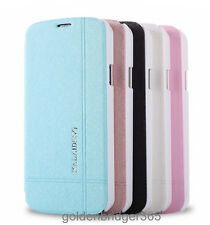 KALAIDENG Iceland PU Leather Wallet Cover Case for SAMSUNG i9295 Galxy S4 Active