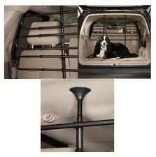 SUV Minivan Station Wagon Pet Barriers - Safety Barrier for Travel Dog & Pets !