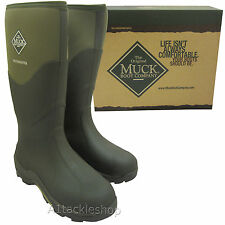 Muck Boots Muckmaster Neoprene Waterproof  Field Shooting Wellington Welly Boots